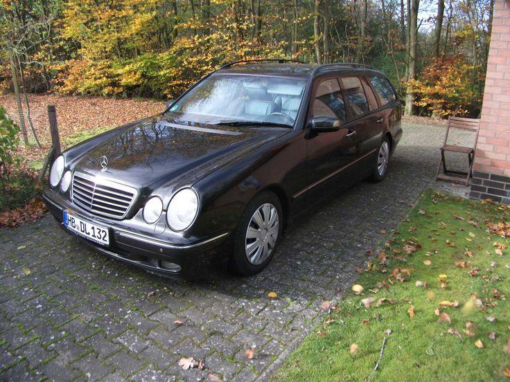 Mercedes E-Klasse Kombi E 280 Avantgarde Vollausstattung mit Standheizung   Check more at https://0nlineshop.de/mercedes-e-klasse-kombi-e-280-avantgarde-vollausstattung-mit-standheizung/