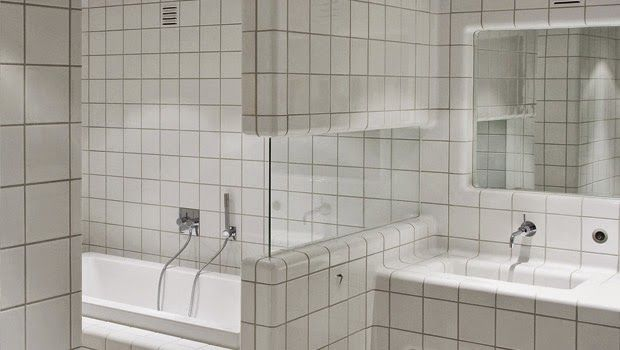 Oltre 25 fantastiche idee su rivestimento per vasca da - Forare piastrelle ...