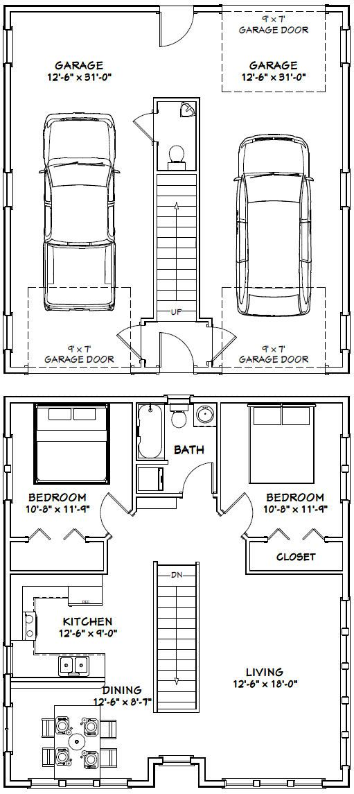 976 best houses images on pinterest floor plans facades for Duran homes floor plans