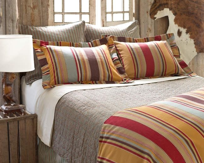 Pine Cone Hill Whitney Duvet Cover | Pine Cone Hill Bedding ...