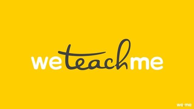 WeTeachMe Trailer by WeTeachMe. Directed by Kym Huynh, Dimitra Markogiannaki and Rowan McSweeney