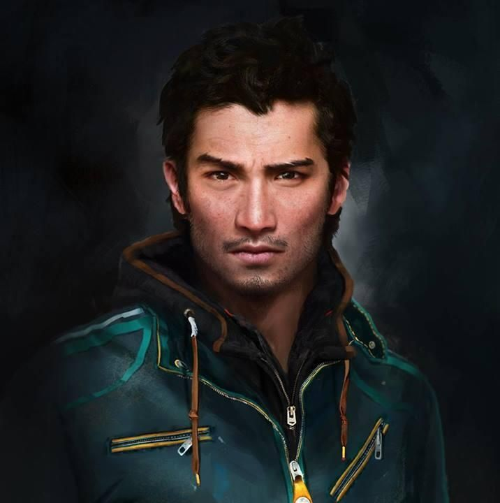 Far Cry 4, Crying, Concept Art