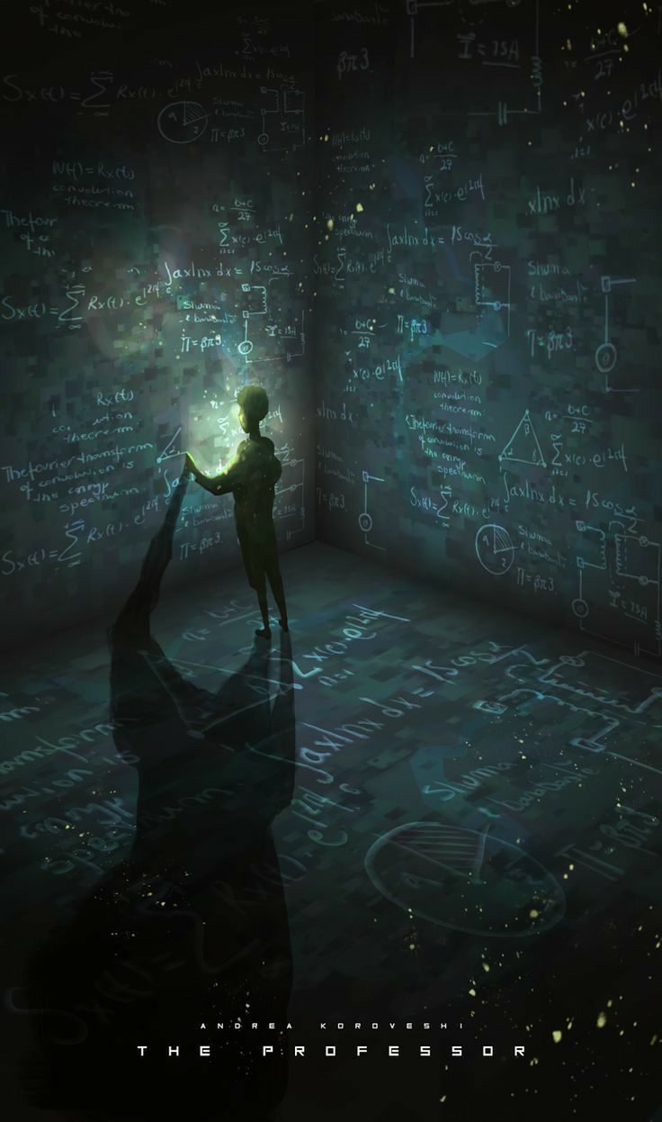 数学 のアイデア 投稿者 聡 丸山 さん 2020 空想画