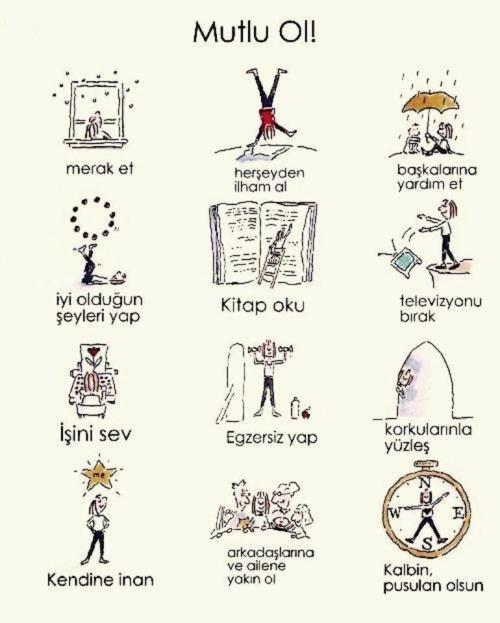 mutluluk sözleri tumblr - Google'da Ara