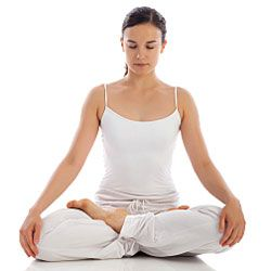 Yin and restorative yoga: How to get a healthy mind and body