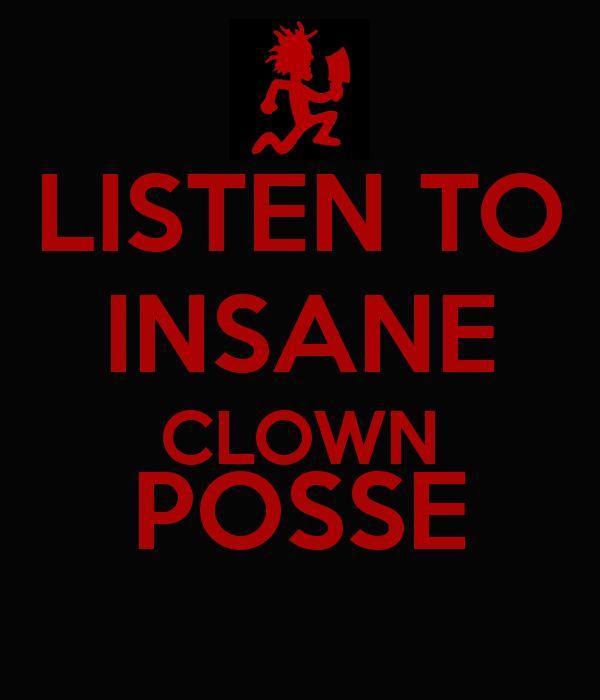 Gallery For > Insane Clown Posse Logo Wallpaper