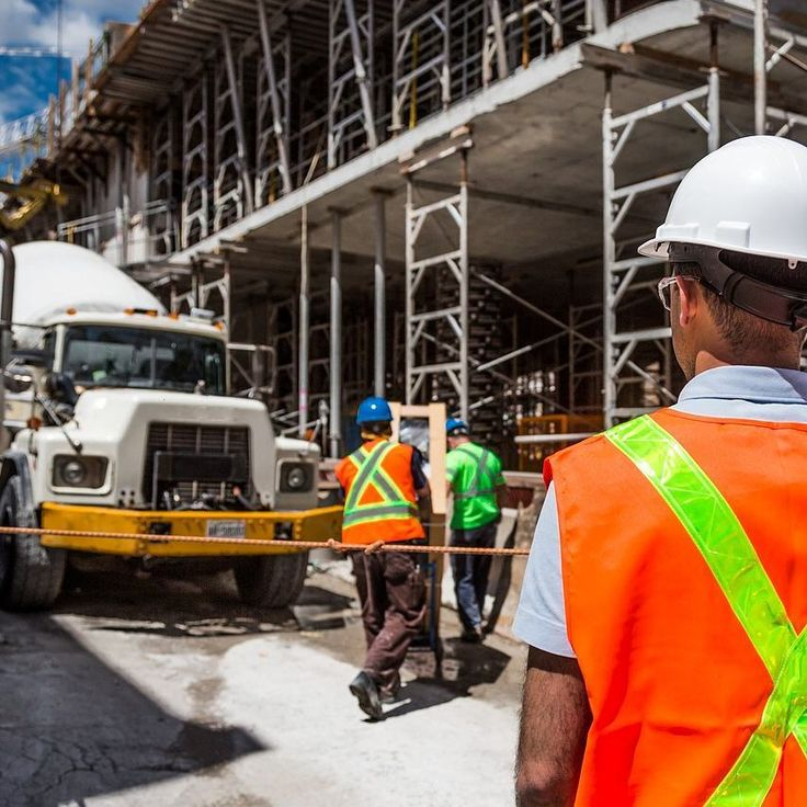 Job Expected To Grow In  Skilled Labor IE Construction