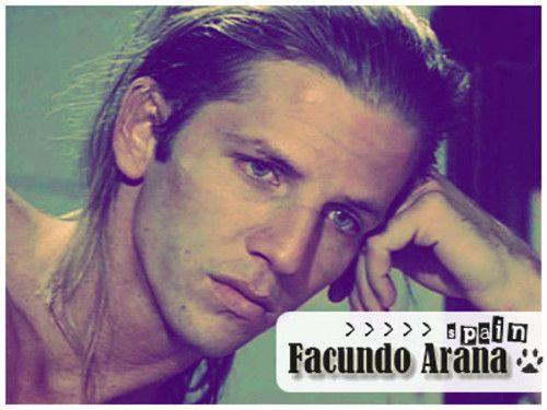Ivo Di Carlo (Facundo Arana) | Muñeca Brava | Μιλάγκρος η ατίθαση