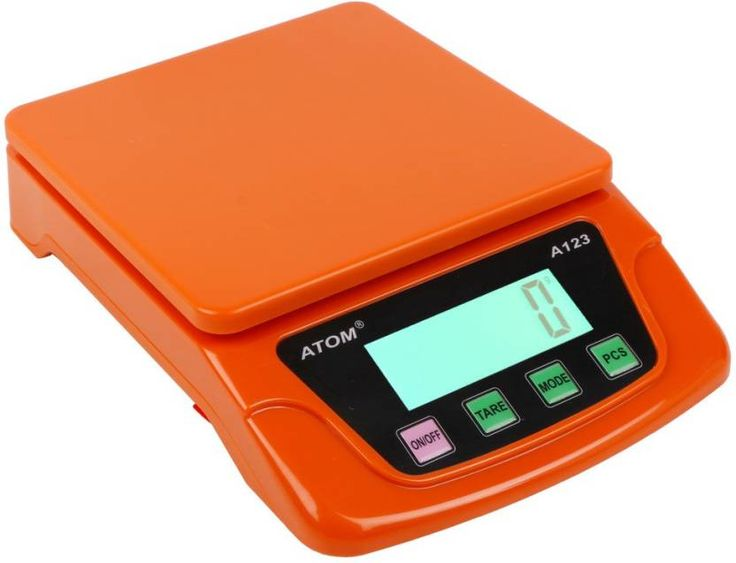 New to baking? Never go wrong with the measurements with this colourful and accurate kitchen weighing scale. http://fkrt.it/t3wX9!NNNN