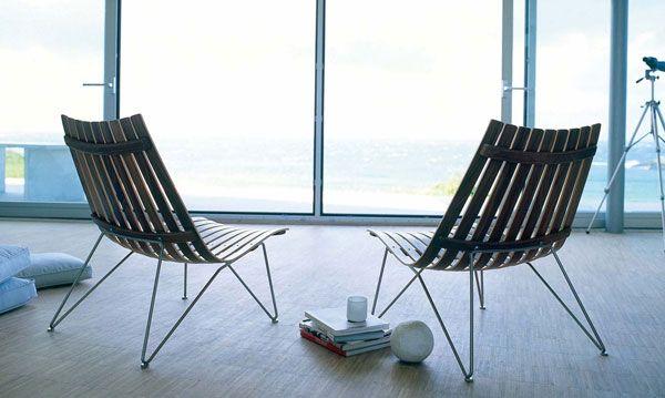 Scandia Lounge
