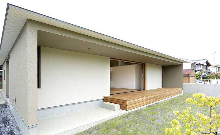 Se pensiamo all'architettura tradizionale giapponese, anche…