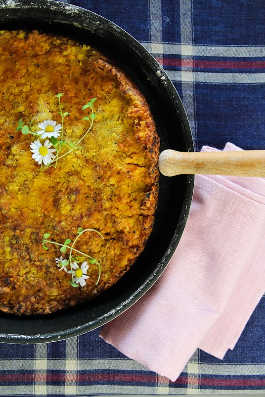 Donkey and the Carrot: Greek Recipes