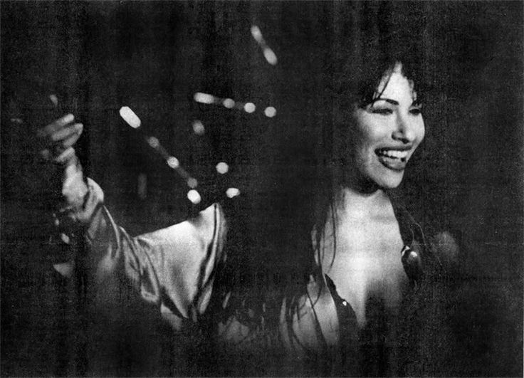 Selena Quintanilla Perez : Photo