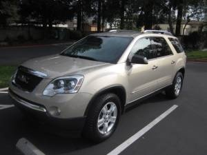 gmc acadia gotta get me one of these