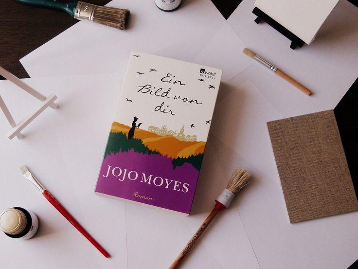 Ein Bild von Dir von Jojo Moyes