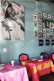 District Six Eatery - Eat Out