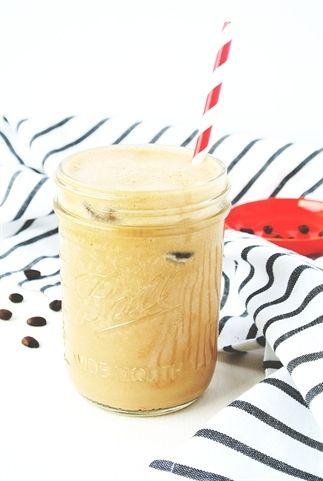 De Koffie Smoothie - Voor een gezonde boost!