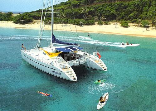 50 foot catamaran sailboat Bing Images That's Living