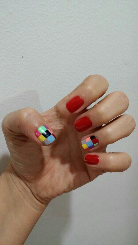 Mosaico @Melissa Grisales Henao