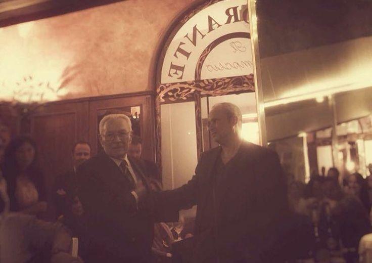 La grazia di un maestro, Bruno Borghesi, e la malagrazia... http://intothewine.org/2015/07/30/la-grazia-di-un-maestro-bruno-borghesi-e-la-malagrazia/