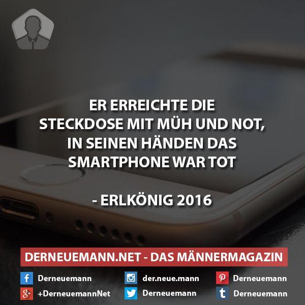 Erlkönig #derneuemann #humor #lustig #spaß #erlkönig #zitat