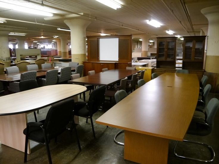 At Office Furniture Warehouse we have Conference Tables, Training Tables, Round Tables, Dining Tables, Break Room Tables, Folding Tables, Coffee Tables, End Tables & more.  Sizes and prices for any any budget.