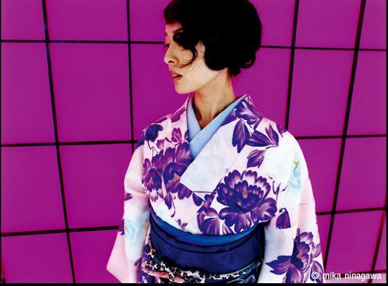 Mika Ninagawa: Color is Life
