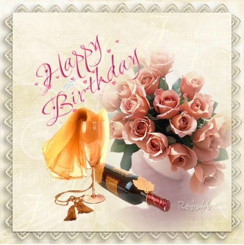 happy birthday ....