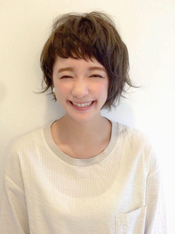 スタイリスト:高橋 彩美のヘアスタイル「STYLE No.21097」。スタイリスト:高橋 彩美が手がけたヘアスタイル・髪型を掲載しています。