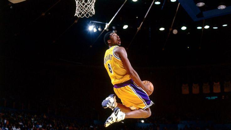 #NBArank All-Time Kicks 30-21 - Jordans, Kobes and more