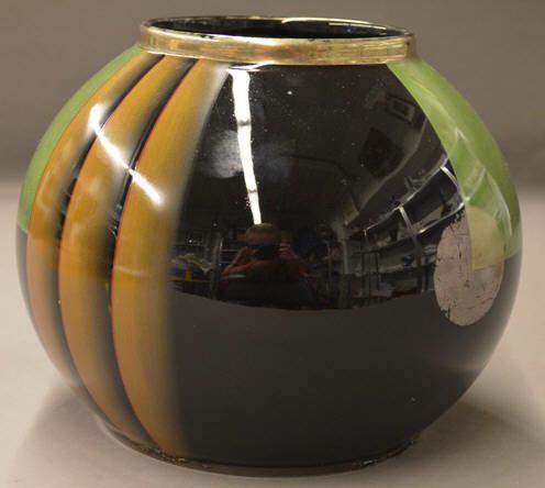 Vase from Porsgrund Porselen, design by Nora Gulbrandsen.