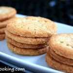 Whole Wheat Butter Digestive Cookies