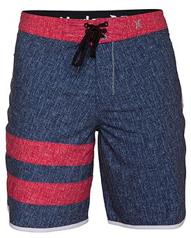 PHANTOM BLOCK PARTY MENS BOARDSHORT
