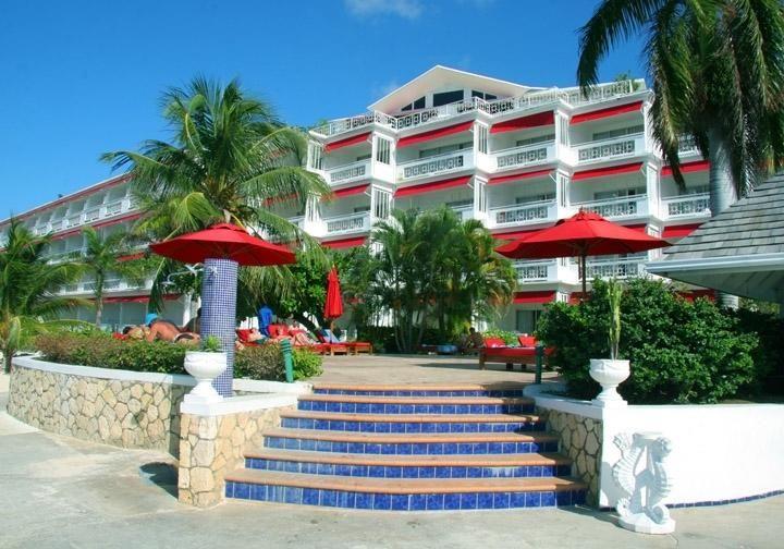 泊ってみたいホテル・HOTEL|カリブ海・ジャマイカ>モンテゴ・ベイ>中心部から1.5km>ロイヤル デカメロン モンテゴ ビーチ リゾート オール インクルーシブ(Royal Decameron Montego Beach Resort - ALL INCLUSIVE)