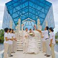 beachfront wedding venue in Bali | wedding and event planning services in bali