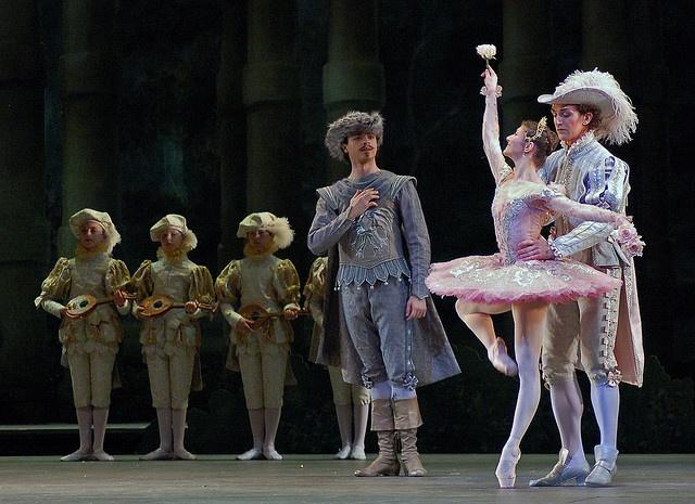 :): Dance Feet, Beauty Rose, Sleeping Beauty Ballet, Ballet Dance, Awesome Pin, Ballet Costumes, Ballerina