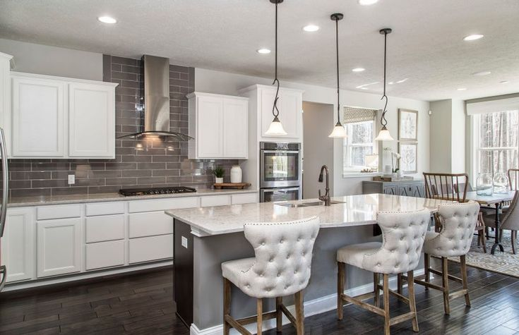 The Deer Valley - Trovas By Pulte Homes