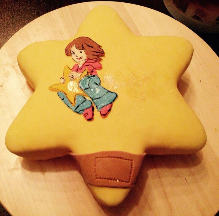 Laura Stern Kuchen