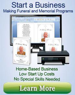 Sample Eulogy - Grandmother | Free Sample Eulogy | Eulogy Writing | Eulogy Speeches | Elegant Memorials Funeral Program Templates