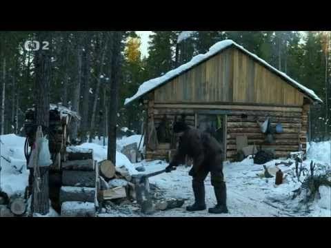 Rybí legendy Jakuba Vágnera - Sibiř - YouTube