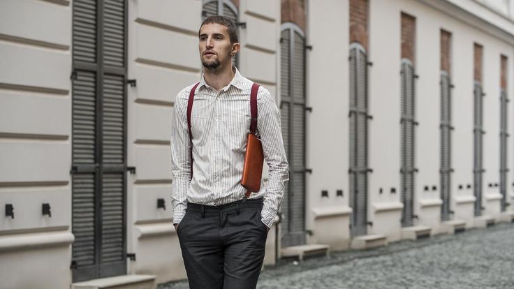 #cartergear for fastidious commuters