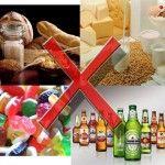 Cuáles Son Los Alimentos Prohibidos Para Diabéticos
