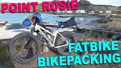 Point Rosie   Fall Fatbike Bikepacking ~ Fatbike Republic