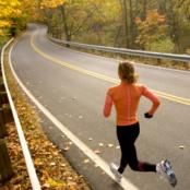 10 Ways to Improve Your Running Technique Great tips for getting that PR for my upcoming 5K