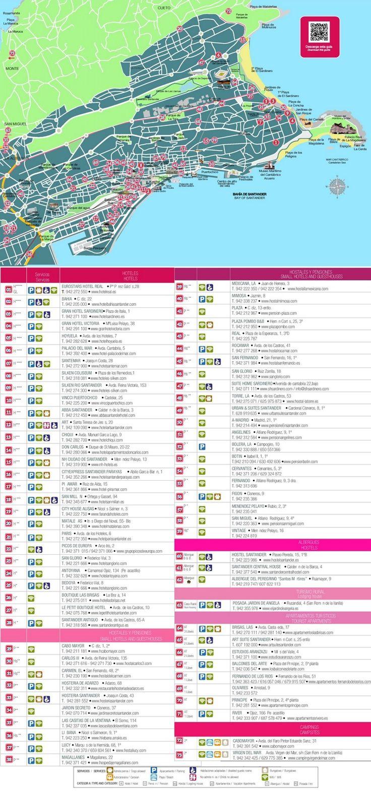 Costa Blanca beach map Maps Pinterest Beach and Spain
