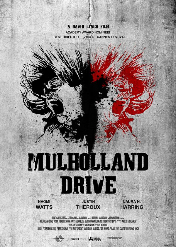 104 best images about Mulholland Drive on Pinterest   Old ...