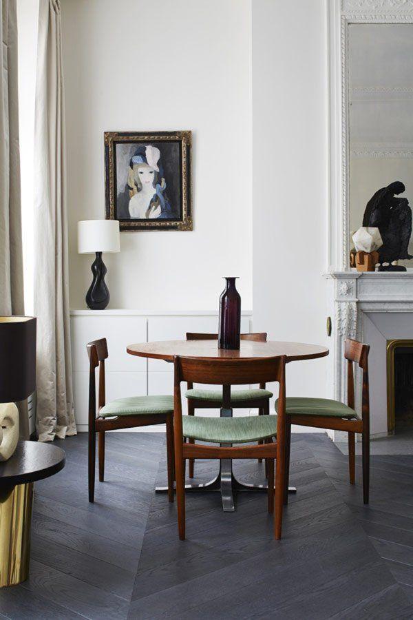 Plus de 1000 id es propos de eclectic sur pinterest fichiers de conceptio - Sarah lavoine appartement ...
