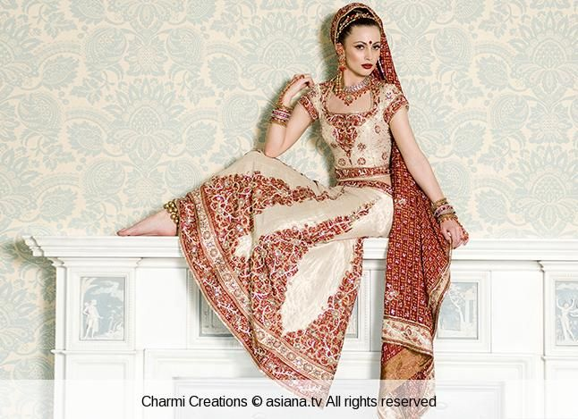 charmi-creations-39 | Asiana.tv | Asyan dresses | Pinterest ...