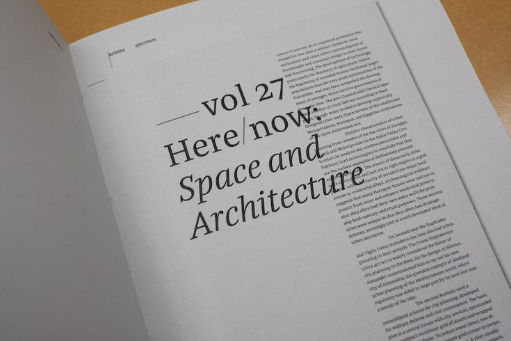 Abi Huynh - Arietta, process/specimen final thesis typeface, KABK Type and Media Masters program, 2009