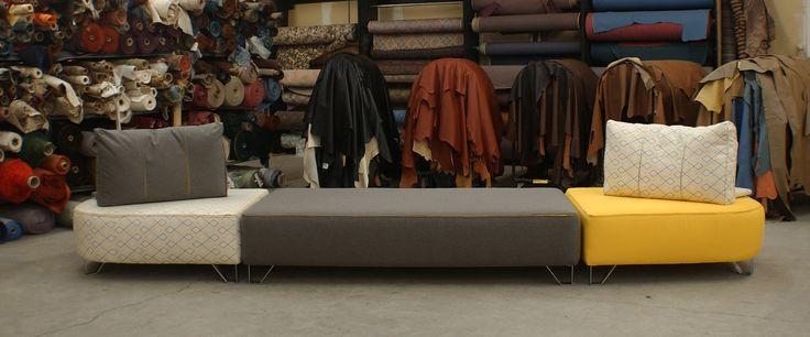 Infinity   Art Upholstery   Winnipeg Custom Upholstery